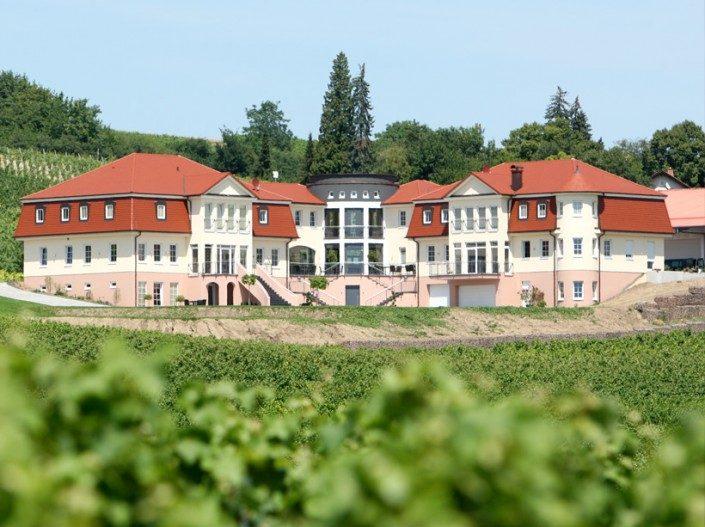 Aussiedlung Weingut Claß