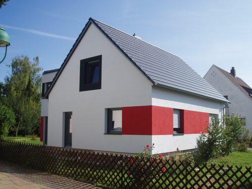 Haus Fröhlich Worms Westend