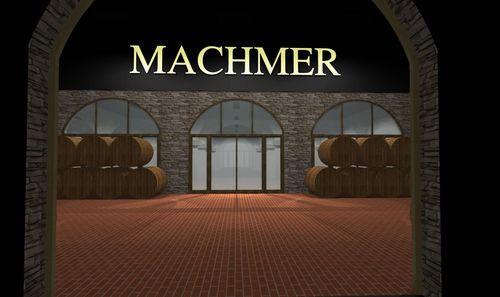 Weingut Machmer
