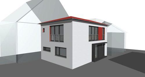 Haus Maier