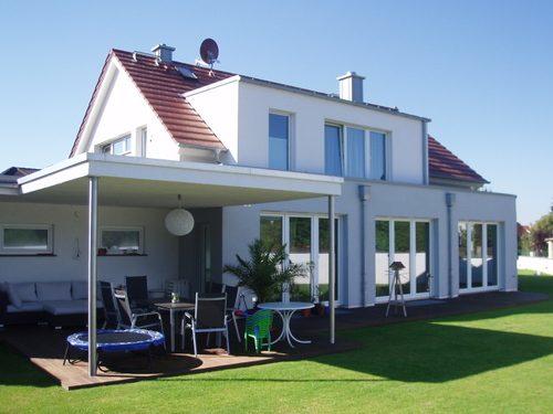Haus Cleres